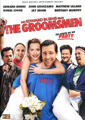The Groomsmen (Widescreen)