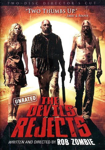 The Devil's Rejects (Director's Cut) (2-DVD)