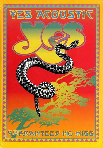 Yes - Acoustic: Guaranteed No Hiss