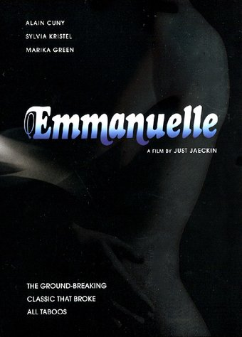 Emmanuelle (Unrated Special Edition)