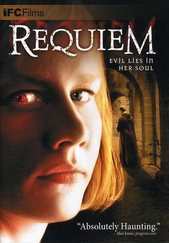 Requiem (Widescreen) (German, Subtitled in