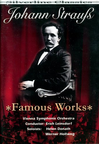 Strauss: Famous Works