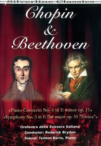 Chopin & Beethoven: Various Works