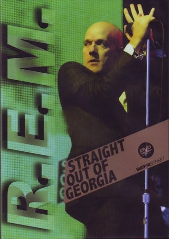 R.E.M. - Straight Out Of Georgia