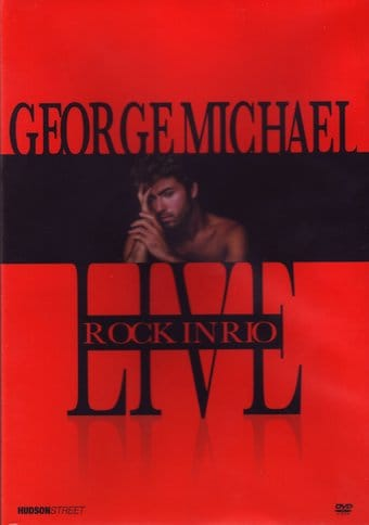 George Michael - Live Rock in Rio