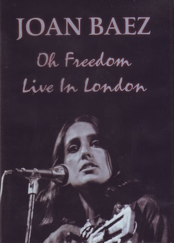 Oh Freedom - Live in London