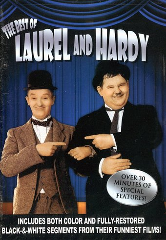 The Best of Laurel & Hardy