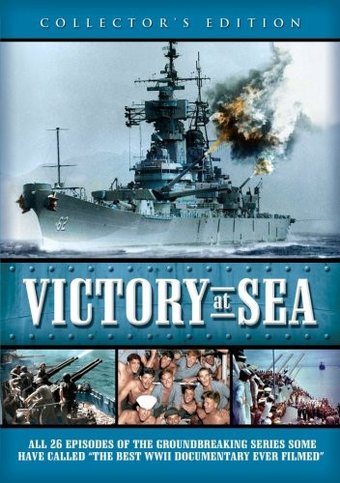 Victory at Sea - Complete Series (Collector's