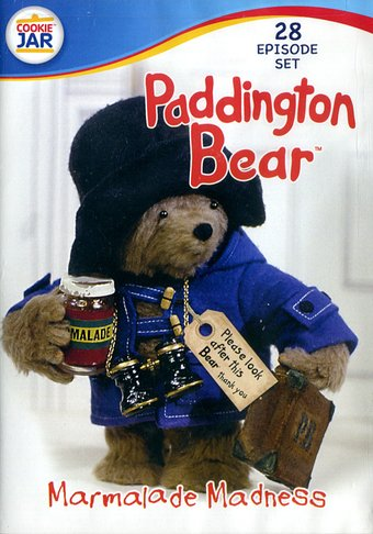 Paddington Bear: Marmalade Madness (28-Episode