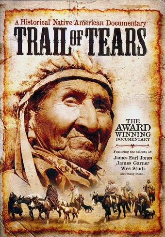 Trail of Tears: A Historical Native American