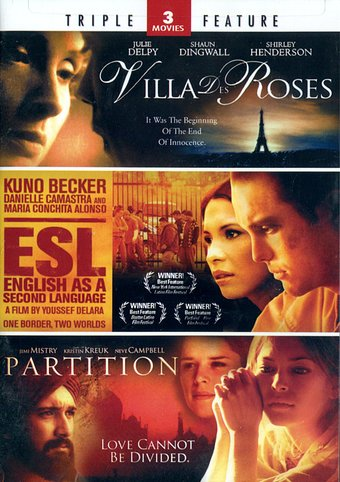 Villa des Roses / ESL: English as a Second