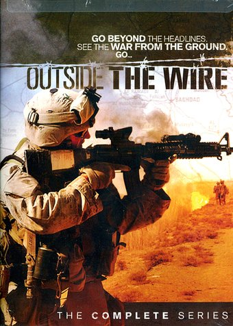 Outside the Wire: The War in Iraq - Complete