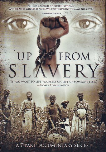 Up from Slavery: 7-Part Documentary Series (2-DVD)