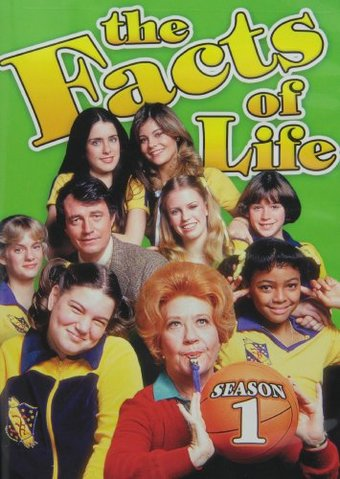 Facts of Life - Season 1