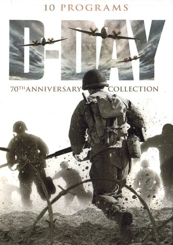 D-Day 70th Anniversary Collection