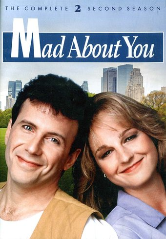 Mad About You - Season 2 (2-DVD)