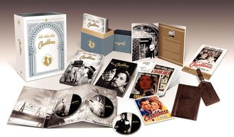 Casablanca (3-DVD Ultimate Collector's Edition)