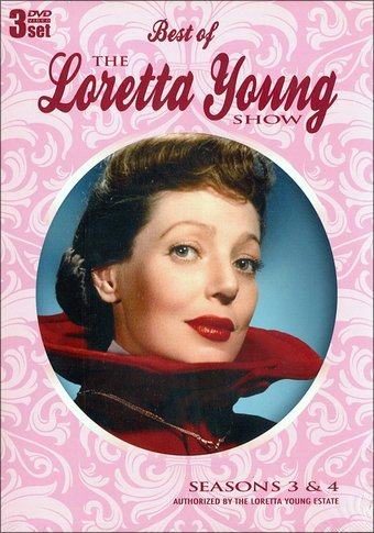 Loretta Young Show - The Best of The Loretta