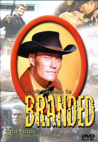 Branded - 3 Episode Collection