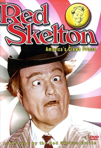 Red Skelton - America's Clown Prince: 11-Episode