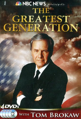 greatest generations tom brokaw