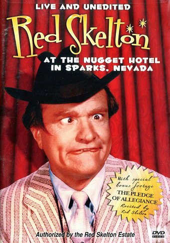 Red Skelton - Live & Unedited at the Nugget Hotel