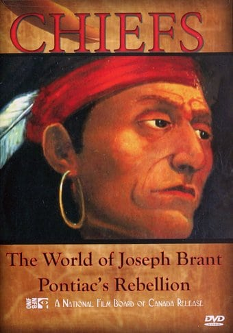 Chiefs - World of Joseph Brant / Pontiac's