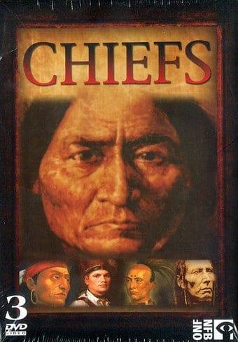 Chiefs (Sitting Bull / The Trial of Poundmaker /