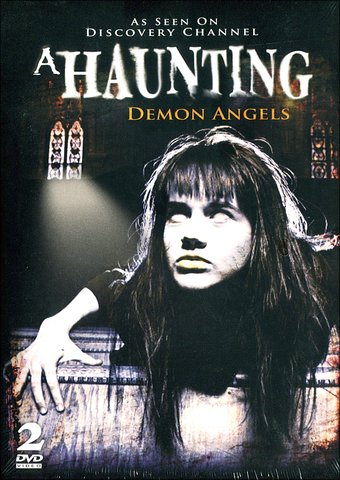 A Haunting - Demon Angels (2-DVD)