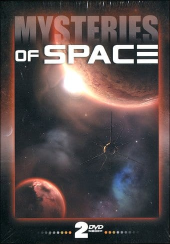 Mysteries of Space (2-DVD)