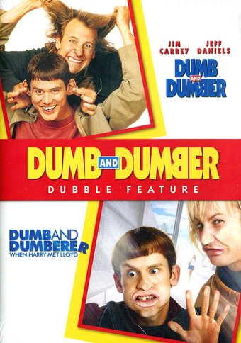 Dumb and Dumber / Dumb and Dumberer: When Harry