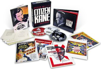Citizen Kane (Ultimate Collector's Edition) (with