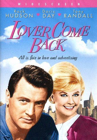 Lover Come Back (Widescreen)