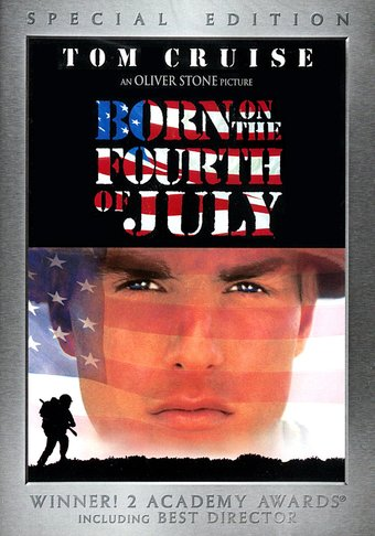 Born on the Fourth of July (Special Edition)