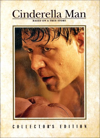 Cinderella Man (Widescreen Collector's Edition)