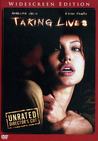 Taking Lives (Unrated Director's Cut)