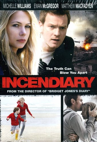 Incendiary (Widescreen)