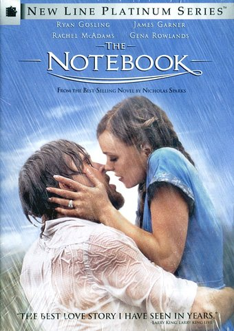 The Notebook (Widescreen)