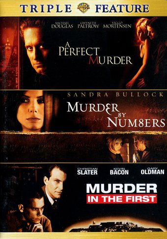 A Perfect Murder / Murder by Numbers / Murder in