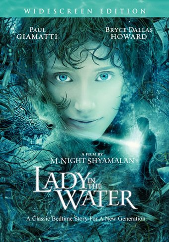 Lady in the Water (Widescreen)