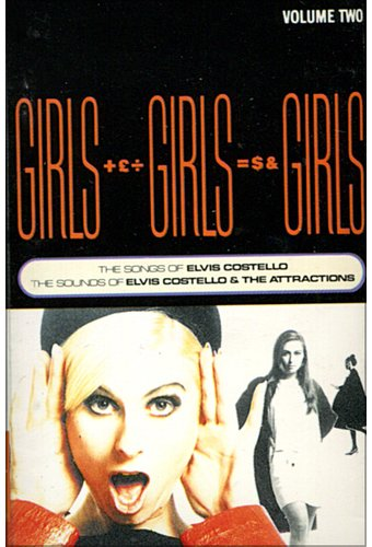 Girls Girls Girls, Volume 2