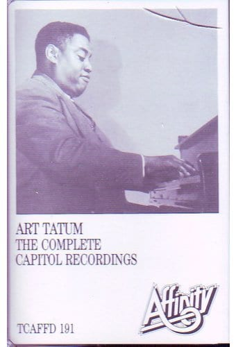The Complete Capitol Recordings