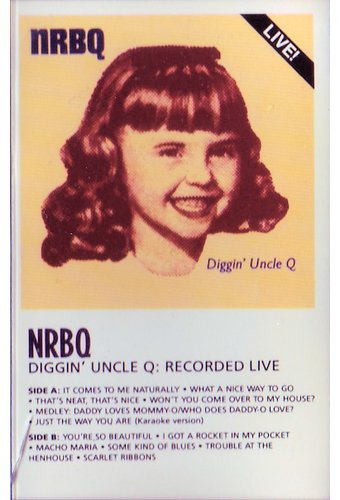 Diggin' Uncle Q: Recorded Live