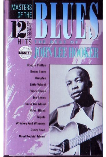 Hits from the Best of John Lee Hooker