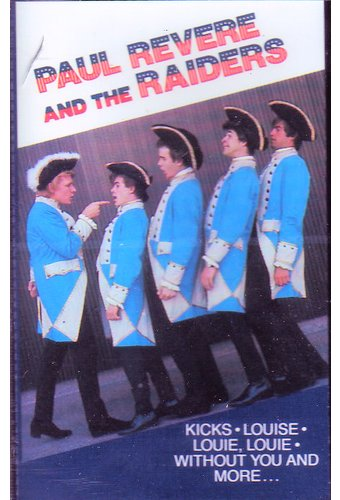 The Best of Paul Revere and the Raiders
