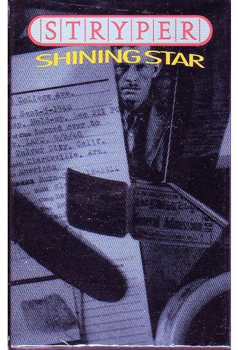 Shining Star / Rock the Hell Out of You [Single]