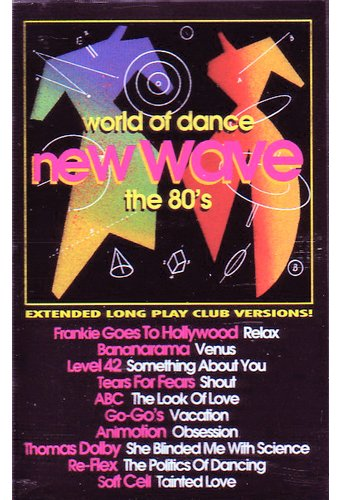 World of Dance: New Wave - The 80's