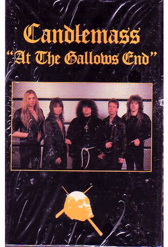 The Gallows End [Single]