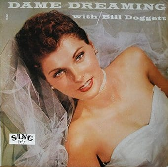 Dame Dreaming