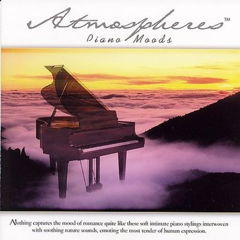 Atmospheres: Piano Moods
